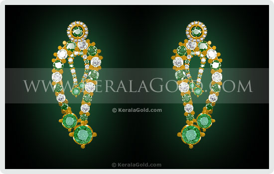 Diamond Jewellery - 16