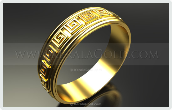 Jewellery Design - Bangle - 10