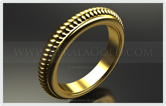 Jewellery Design - Bangle - 12