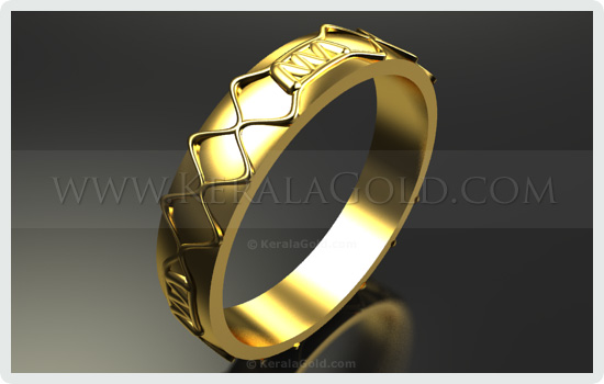 Jewellery Design - Bangle - 15