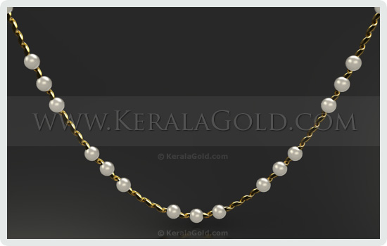 Jewellery Design - Necklace - 3
