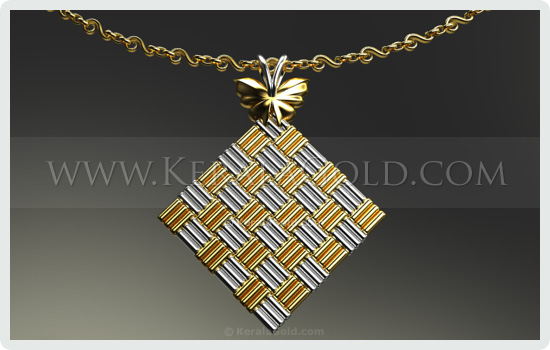 Jewellery Design - Pendant - 13
