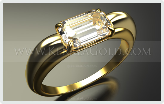 Jewellery Design - Ring - 13