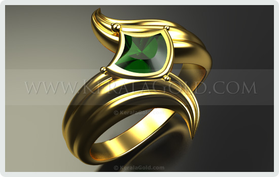 Jewellery Design - Ring - 14