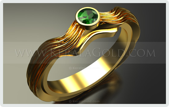 Jewellery Design - Ring - 19