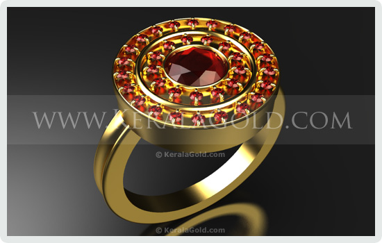 Jewellery Design - Ring - 5