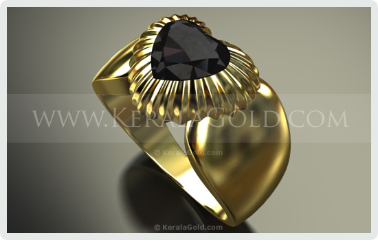 Jewellery Design - Ring - 6