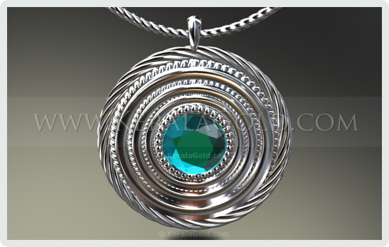 Platinum Jewellery - 1