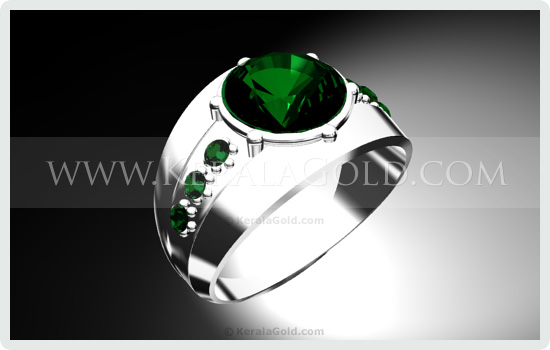 Platinum Jewellery - 10
