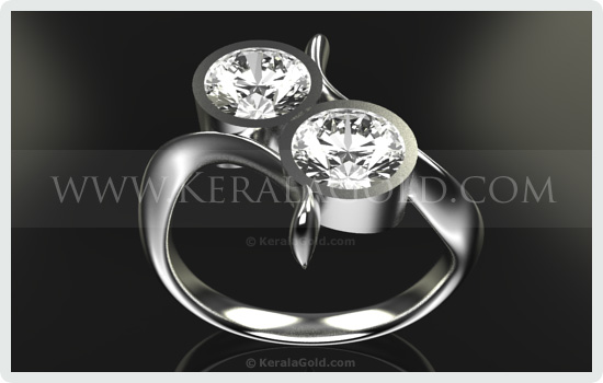 Platinum Jewellery - 12