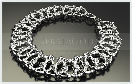 Platinum Jewellery - 16