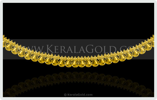 kingini traditional gold ornaments of kerala